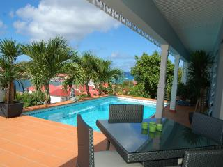Le Marlin at Gustavia, St. Barth - Harbour View, Amazing Sunset Views, Walk To Town