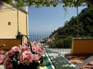 Camilla apartment, Positano
