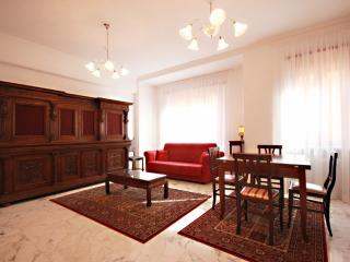 Rome, finely renovated with Jacuzzi, terrace,wifi