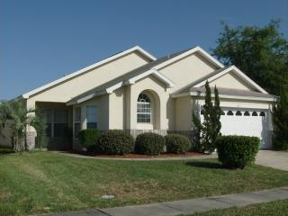 Wonderful 4 Bedroom Condo, Grumpysvilla, includes Air Conditioning and Jacuzzi, Kissimmee