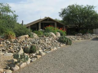 Casa de Caballo a Unique B&B on a Horse Ranch, Tucson