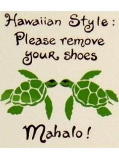 Aloha nui loa!