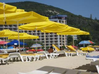 Amazing coastal apartment in Balchik, Bulgaria