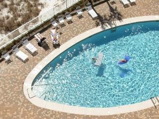 Windward Pointe 903 Gulf front 3 bedrooms, 2 baths, Orange Beach
