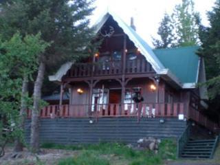 Thingvellir Luxury summer house with lake view
