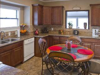 Newly Remodeled Kitchen fully equipped nothing is missing!