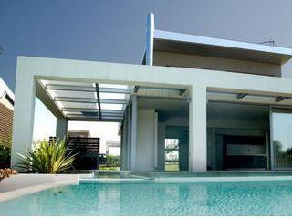 Sani Luxury Villa, Sani