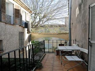 Centre of Old Town Antibes 1 Bedroom Apartmen