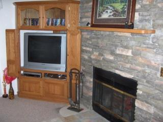 1 BR A204 Condo Upscale Flair, Gatlinburg