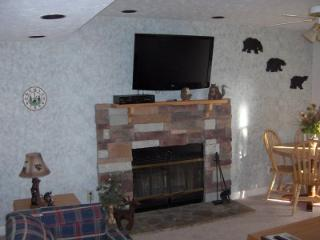 2 BR Condo No Stairs C206, Gatlinburg