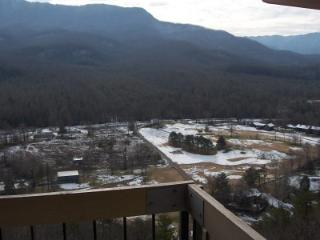 1 BR + Loft Mountain Views C303, Gatlinburg