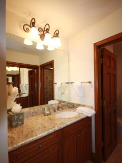 2nd Master Bathroom
