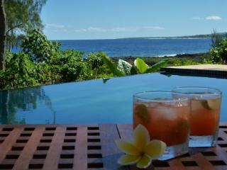 Oceanfront Villas, Port Vila