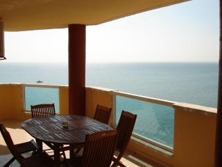 Front-line of the Mar Menor! Stunning views!, La Manga del Mar Menor