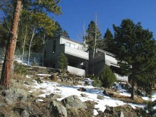 The Frost at Windcliff: Rocky Mountain National Park Panoramic Views, Hot Tub, Estes Park
