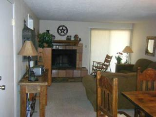 Inviting Chateaux Condominium - Easy Access to Downtown (1243), Crested Butte