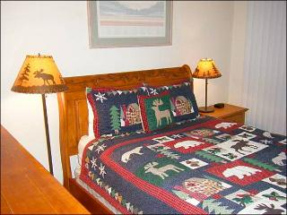 Charming Mountain Retreat - Great Choice for Budget-Minded Groups (1293), Crested Butte