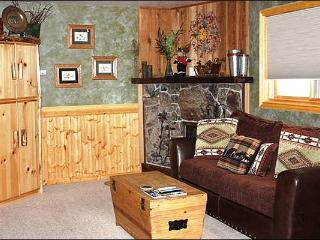 Stone & Timber Finishes - Wonderful On-Site Amenities (1327), Crested Butte