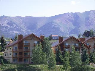 Great Value and a Great Location - Perfect for Friends and Families (1311), Crested Butte
