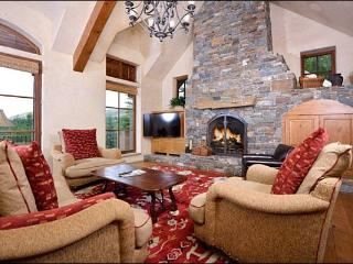 Elegant Vacation Home - Located on Five Acres (1152), Ketchum