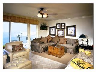 2 bdrm.True Oceanfront, private access to beach., Laguna Beach