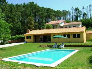 3bdr comfortable country house on splendid Minho, Caminha