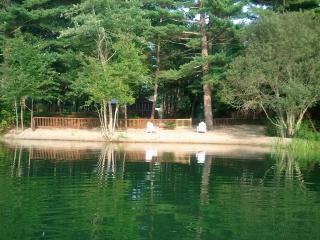 Clear Pond Getaway Plymouth MA
