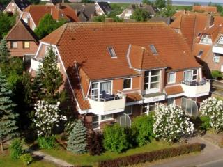Vacation Apartments in Büsum - 431 sqft, peaceful, relaxing (# 3549), Busum