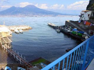 Marina Grande apartment, Sorrento