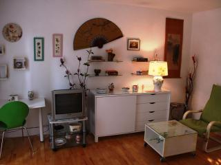 Apartment with terrace in the old town, Split