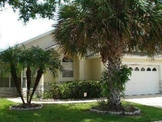 Distinctively Orlando Palms, Pet-Friendly Home