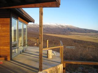 Luxury summerhouse Close to Golden Circle, Laugarvatn