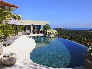 Samui Island Villas - Villa 79 Fantastic Sea Views, Choeng Mon