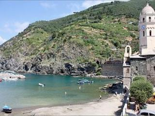 SEA VIEW APARTMENT VERNAZZA