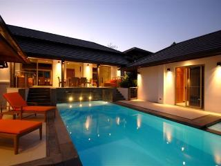 Samui Island Villas - Villa 77 Fantastic Sea Views, Choeng Mon
