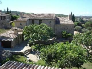 Beautiful Catalan farmhouse in the heart of the, Regencos