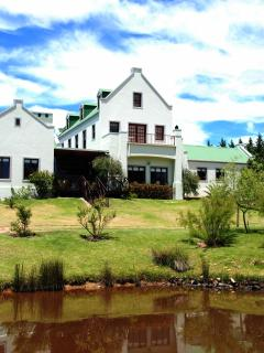 Peace Valley Guesthouse - Napier Western Cape - 4* TGCSA accredited B&B accommodation
