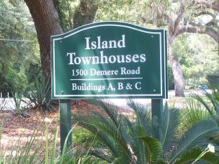 St. Simons Island Secret