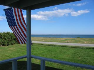 OCEANFRONT ESCAPE! MATUNUCK POINT- and Pond in Back- 4Bd, 2 Baths