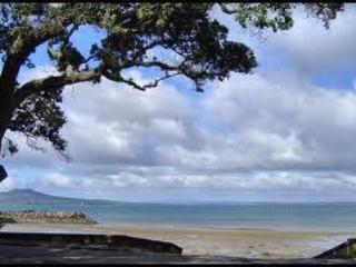 Castor Bay beach