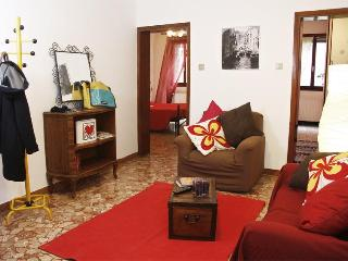 Cosy flat in the center few minute from Rialto, Lido di Venezia