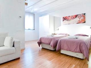 Apartamento Borne - fully renovated, Barcelona