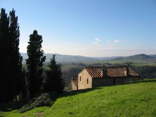 Casa Acque in Gello hamlet, Tuscany