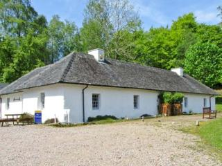 MERLIN all first floor, close to river, stunning location Fort William Ref 21849