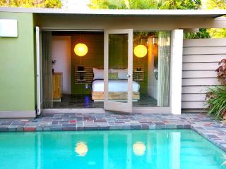 Luxury 3 Bedroom Mid-Century Home with Pool & Loft