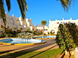 Macarena Apartments, Alvor, Algarve