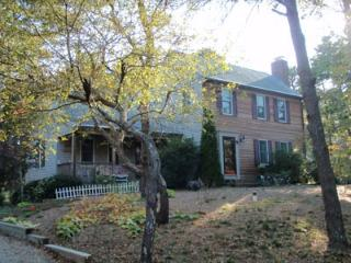 Lovely Home Near Bike Trail & Beaches, Eastham