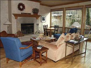 Luxury Townhouse - Ski-in/Ski-out (2143), Snowmass Village