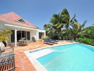 Bonbonniere at Pointe Milou, St. Barth - Ocean View, Private, Fully