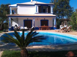 Algarvian Villa in Albufeira